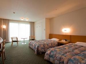 Resort Hotel Olivean Shodoshima, Resort  Tonosho - big - 25
