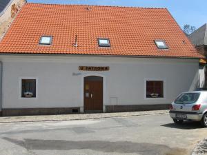 Penzion u Patrona, Гостевые дома  Kouřim - big - 10
