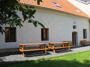 Penzion u Patrona, Гостевые дома  Kouřim - big - 11