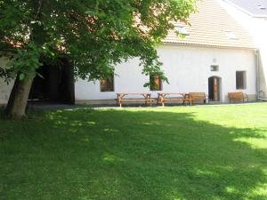 Penzion u Patrona, Pensionen  Kouřim - big - 12