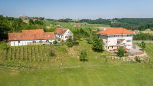 Apartment Liendl, Appartamenti  Riegersburg - big - 52