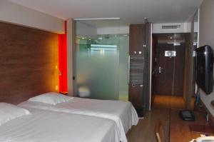 Oceania Saint Malo, Hotel  Saint Malo - big - 11