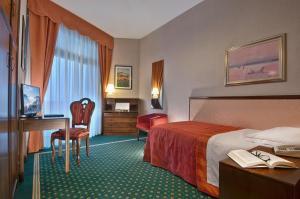 Hotel Terme Augustus, Hotely  Montegrotto Terme - big - 8