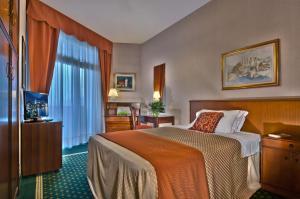 Hotel Terme Augustus, Hotely  Montegrotto Terme - big - 9