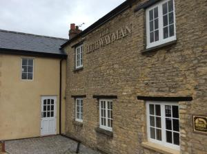 The Highwayman Hotel