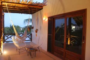 Tierra Mia Boutique Hotel, Hotely  Holbox Island - big - 27