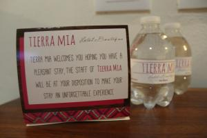 Tierra Mia Boutique Hotel, Hotely  Holbox Island - big - 28
