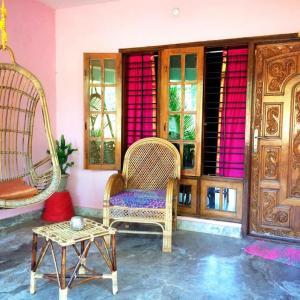 Green Villa Garden Home and Guesthouse