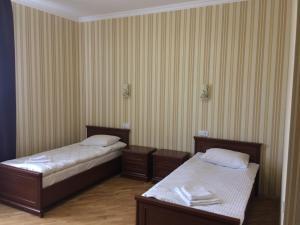Отель Золотая Подкова , Отели  Золочев - big - 1