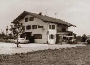 Gasthof Fischerstüberl, Affittacamere  Rottau - big - 44