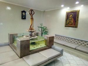 Vila Rica Hotel, Hotely  Caruaru - big - 33