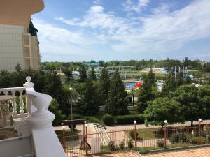 Artika Hotel, Szállodák  Vityazevo - big - 21