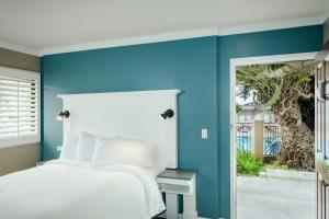 Pacific Shores Inn, Hotely  San Diego - big - 10