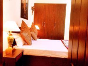 The Buddhayan Villa, Апартаменты  Джайпур - big - 29