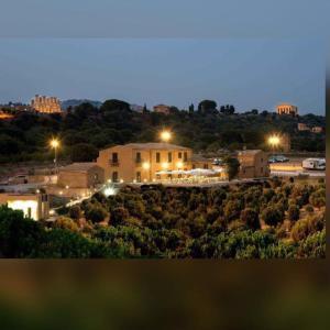 Villa Hera, Bed & Breakfasts  Agrigent - big - 1