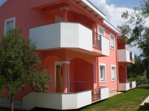 Apartments Lisica, Apartmanok  Bibinje - big - 14