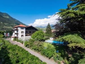 Parkhotel Tirolerhof - AbcAlberghi.com