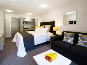 Kerikeri Homestead Motel & Apartments, Motel  Kerikeri - big - 5