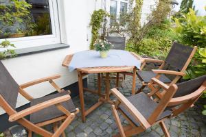 Ferienwohnung Hartmann, Apartmány  Winterberg - big - 16