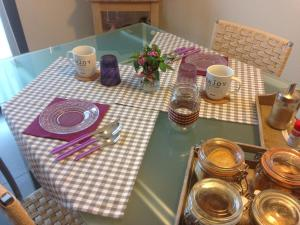 B&B Ilaxi, Bed & Breakfasts  Illasi - big - 42