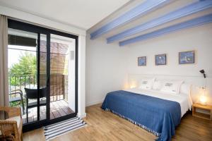 Hotel Horta d'en Rahola (9 of 50)