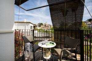 Hotel Horta d'en Rahola (7 of 50)