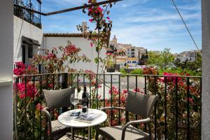 Hotel Horta d'en Rahola (33 of 50)