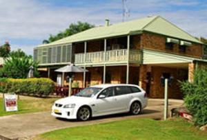 Great Eastern Motor Inn Gympie