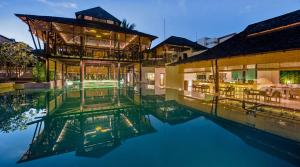 The Palayana Hua Hin Resort and Villas, Resorts  Cha Am - big - 197
