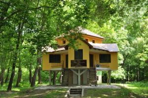 Villa Baracka
