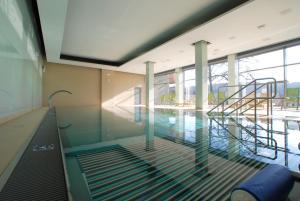 Apartmánový dům Landek, Aparthotels  Ostrava - big - 14
