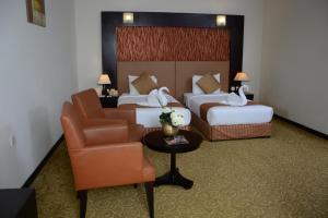 Aryana Hotel, Hotels  Sharjah - big - 32