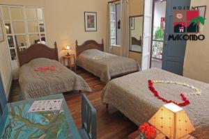 Casa Macondo Bed & Breakfast, B&B (nocľahy s raňajkami)  Cuenca - big - 34