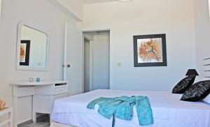 Castello Bianco Aparthotel, Апарт-отели  Платанес - big - 25
