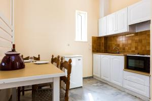 Castello Bianco Aparthotel, Apartmánové hotely  Platanes - big - 27
