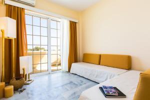 Castello Bianco Aparthotel, Apartmánové hotely  Platanes - big - 28