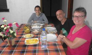 Sanjana Home Stay, Guest houses  Habarana - big - 104