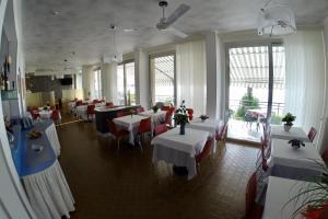 Albergo Villa Edera, Szállodák  Malcesine - big - 16