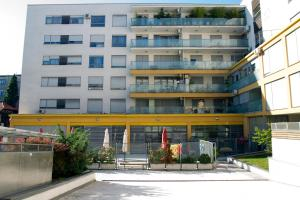 Apartment Exclusive, Appartamenti  Zagabria - big - 9