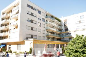 Apartment Exclusive, Appartamenti  Zagabria - big - 10