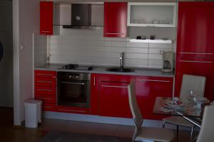 Apartment Exclusive, Appartamenti  Zagabria - big - 18