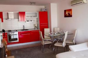 Apartment Exclusive, Appartamenti  Zagabria - big - 19