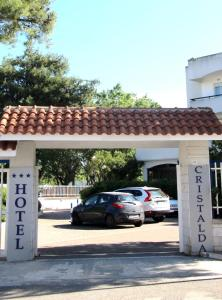 Hotel Cristalda