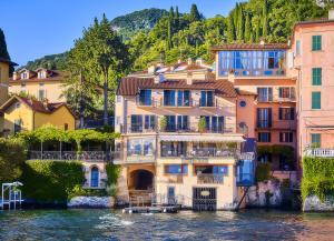 Hotel du Lac Varenna - AbcAlberghi.com