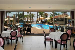 Savk Hotel, Hotely  Alanya - big - 45