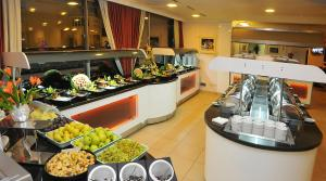 Savk Hotel, Hotely  Alanya - big - 38