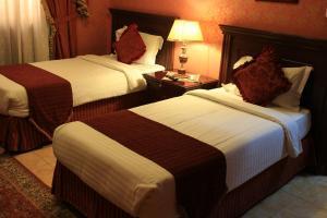 Gulf Park Hotel Apartment, Apartmanhotelek  Dammam - big - 35