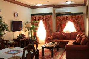 Gulf Park Hotel Apartment, Apartmanhotelek  Dammam - big - 6