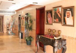 Gulf Park Hotel Apartment, Apartmanhotelek  Dammam - big - 34