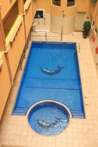 Gulf Park Hotel Apartment, Apartmanhotelek  Dammam - big - 5